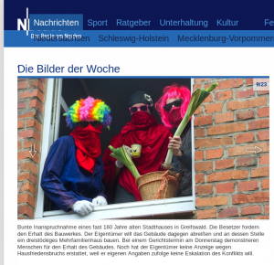 NDR Bild der Woche